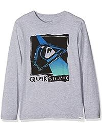 Quiksilver Classic Hot Spot T-Shirt Garçon