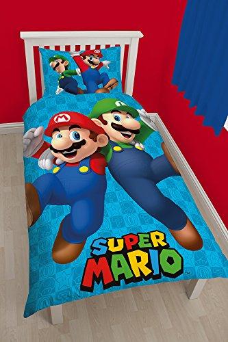 """Preisvergleich Produktbild 'Nintendo Bettbezug Super Mario Games """""""