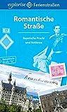 Romantische Straße: Bayerische Pracht und Noblesse bei Amazon kaufen