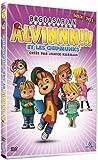 Alvinnn!!! et les Chipmunks - Saison 1, DVD 3