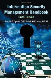 Information Security Management Handbook, Sixth Edition (Isc2 Press)
