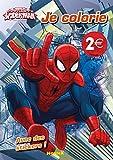 Marvel - Ultimate Spider-Man - Je colorie...