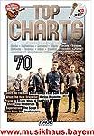 Top Charts 70(con CD) la serie di Hit con le migliori e più recenti titoli in base alle classifiche. David Guetta feat. SAM Martin sono nella parte superiore dei grafici. Bei Lovers on the Sun è stato anche mondo Star Avicii con in studio, was Man d...