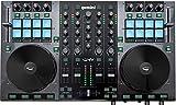 GEMINI G4V usb midi DJ controller 4 canali scheda audio integrata