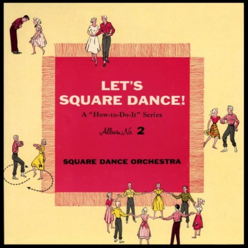 Swing At The Wall Square Dance Swing