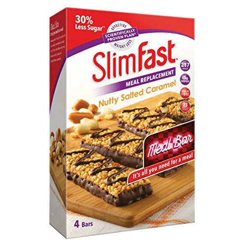 slimfast-meal-replacement-bar-nutty-salted-caramel-4x-box-of-4-total-16-bars-by-slimfast