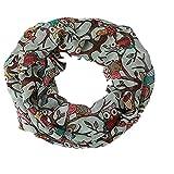 MRULIC Echarpes foulards femme Imitation Cachemire écharpe Châle Plaid/Echarpe Femme Jaune/Echarpe Jaune Moutarde/Echarpe Plaid