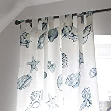 suchergebnis auf f r maritime gardinen. Black Bedroom Furniture Sets. Home Design Ideas