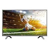 Hisense H 60 N5705-151 cm (60 Zoll) Fernseher (4K Ultra HD, Smart TV, WLAN, Triple Tuner (DVB T2), USB)