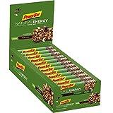 Powerbar Natural Energy Cereal Bar + Magnesium Cacao Crunch - 24 Barras