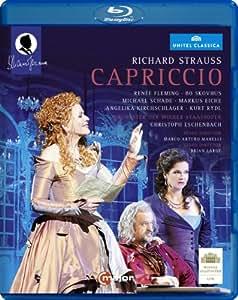 Capriccio [Blu-ray]