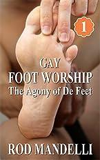 Gay foot fetish websites