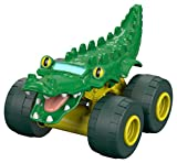Blaze & The Monster Machines Small Animal Vehicle - Alligator Truck