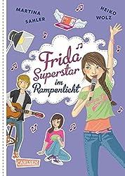 Frida Superstar: Frida Superstar im Rampenlicht