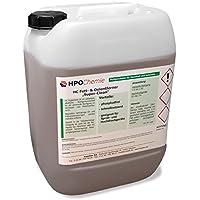 """HPOChemie HC Fett- & Ölentferner """"Super-Clean"""""""