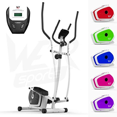 Zoom IMG-1 we r sports vibext1 ellittica