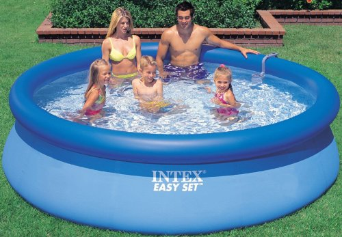 Schwimmbecken – Intex – 56930 - 2