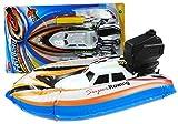 Motorboot Boot
