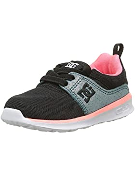 DC APPAREL Mädchen Heathrow Sneaker