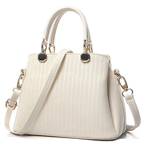 Eysee , Damen Tote-Tasche Weiß