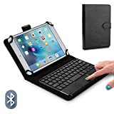 Best Samsung Bluetooth Mouse And Keyboards - Samsung Galaxy Tab Active keyboard case, COOPER TOUCHPAD Review