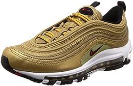 scarpe nike donna oro