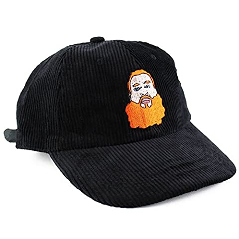 Action Bronson 6 Panel Pere Casquette