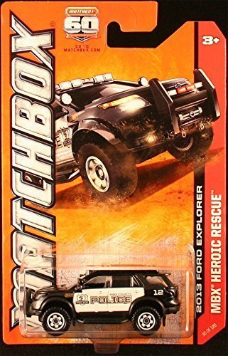 2013-ford-explorer-mbx-heroic-rescue-60th-anniversary-matchbox-2013-basic-die-cast-vehicle-36-of-120