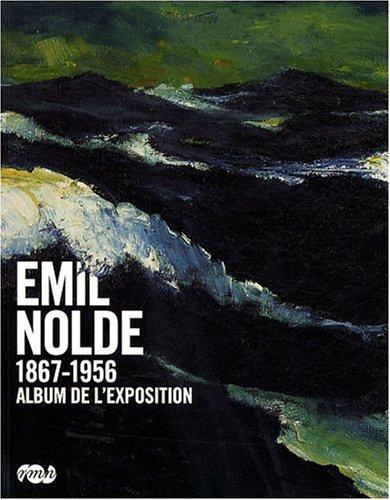 Emil Nolde : Album de l'exposition