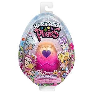 Spin Master Hatchimals CollEGGtibles Pixies 1PK - Kits de Figuras de Juguete para niños (5 año(s))