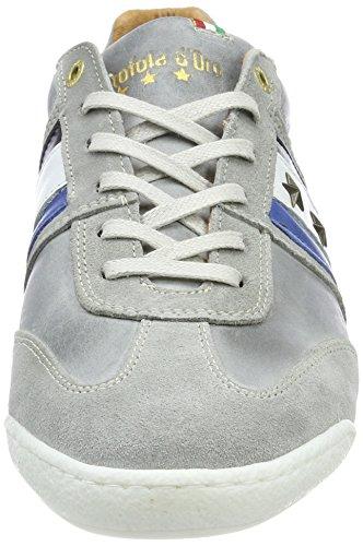 Pantofola d'Oro Herren Imola Uomo Low Sneaker Grau (Gray Violet)