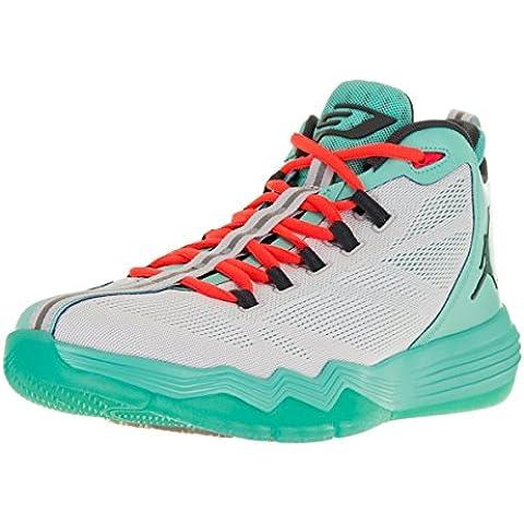 Nike Jordan Cp3.ix Ae, Zapatillas de Baloncesto Para Hombre