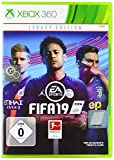 FIFA 19 - Legacy Edition - [Xbox 360] (Cover-Bild kann abweichen)