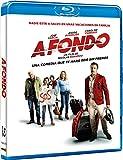 À fond (A FONDO - BLU RAY -, Importé d'Espagne, langues sur les...