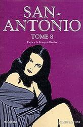 San-Antonio - Tome 8