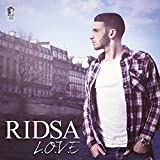Songtexte von RIDSA - L.O.V.E