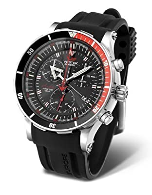 Men's watch Anchar Chrono 6S30/5105201