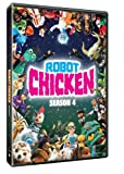 Robot Chicken - Season 4 [UK Import]