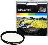 Polaroid Optics 55mm Multi-Coated UV Protective Filter