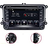 L-Way Android 7.1 Auto Navigation Stereo, VW 7