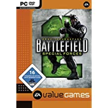 Battlefield 2: Special Forces Add-on [EA Value Games]