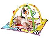 Taf Toys 11255 Kooky Aktivitätsdecke mit viel Spielzeug