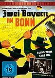Zwei Bayern in Bonn / Turbulente Komödie mit Beppo Brem und Hans Fitz (Pidax Film-Klassiker) [Alemania] [DVD]