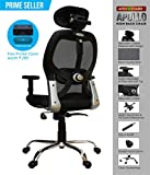 Best Office Chairs - APEX Chairs Apollo Chrome Base HIGH Back Office Review