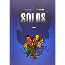 Solos 1 (Juvenil)
