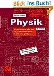 Physik: Grundlagen für das Ingenieurs...