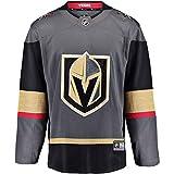 Fanatics NHL Eishockey Trikot Jersey Las Vegas Golden Knights Breakaway by Home schwarz (M)