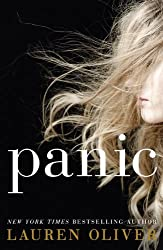 [Panic] (By: Lauren Oliver) [published: March, 2014]