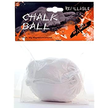 Mantle Chalk Ball Magnesio...