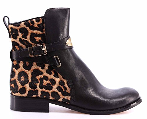 MICHAEL KORS femme bottines 40T4ARMB6H ARLEY BOTTINE Noir